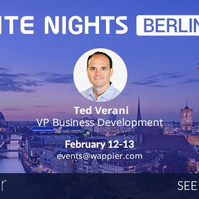 Going to White Nights Berlin 2019