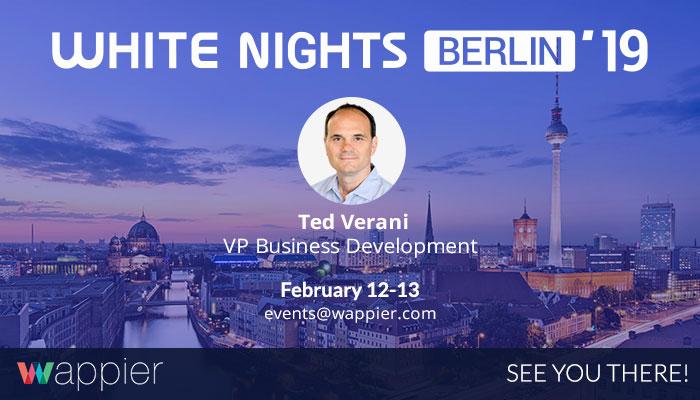 White Nights Berlin 2019