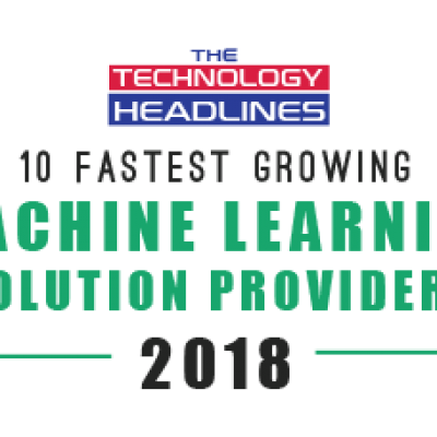 "wappier selected as ""Top ML Company to watch out for in 2018"" by The Technology Headlines 🏆"