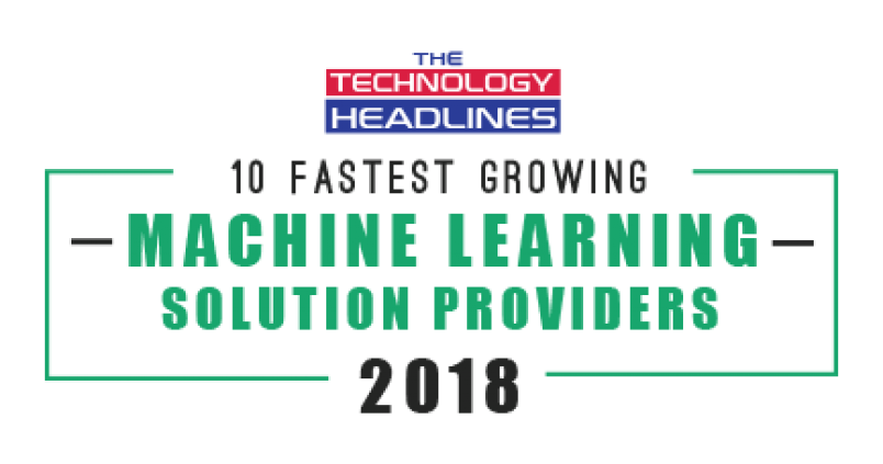 """wappier selected as """"Top ML Company to watch out for in 2018"""" by The Technology Headlines 🏆"""