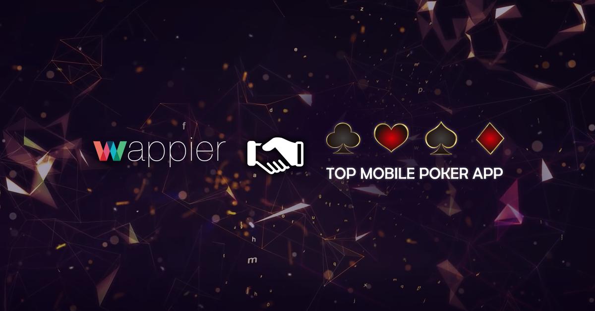 Mobile Poker App