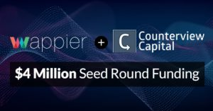 Proud to Announce our $4 Million Seed Round!