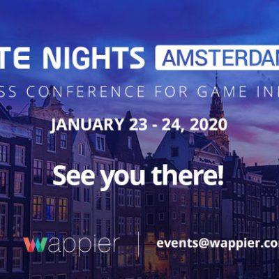 White Nights Amsterdam 2020