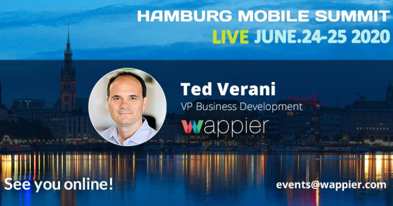 Hamburg Mobile Summit Online – Mobile Gaming Today