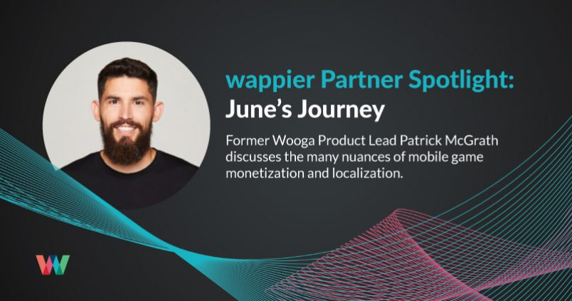 Mobile Monetization and Localization Lessons from June's Journey